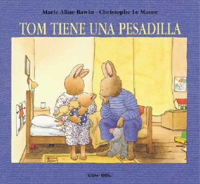Tom Tiene Pesadillas 9788478643455