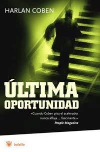 Ultima Oportunidad 9788479011147