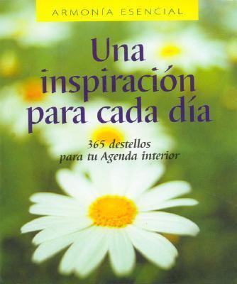 Una Inspiracion Para Cada Dia 9788475563534