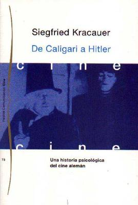 de Caligari a Hitler 9788475093369