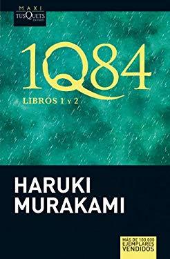 1q84 (Libros 1 y 2) = 1q84 (Books 1 and 2) 9788483835999