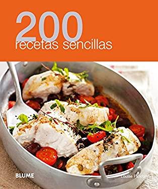 200 Recetas Sencillas 9788480769006