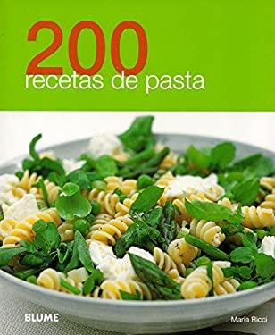 200 Recetas de Pasta