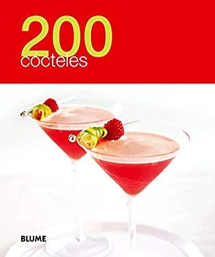 200 Cocteles 9788480769013