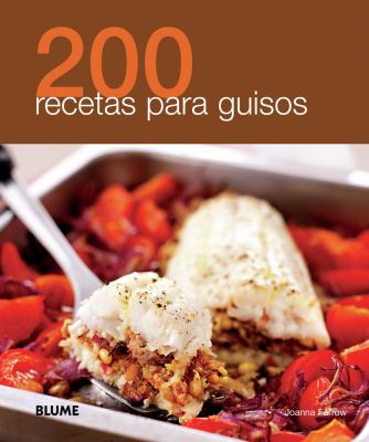 200 Recetas Para Guisos 9788480769037