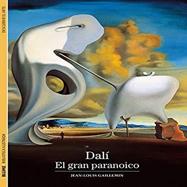 Dali: El Gran Paranoico 9788480769259