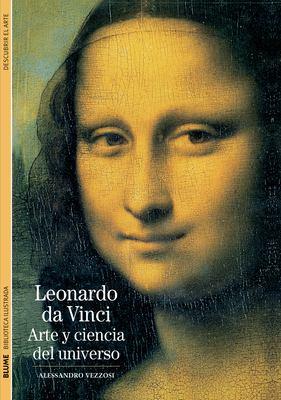Leonardo Da Vinci: Arte y Ciencia del Universo 9788480769334