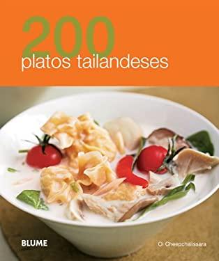 200 Platos Tailandeses 9788480769532