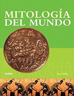 Mitologia del Mundo 9788480769754