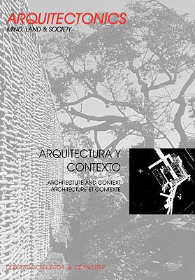 Arquitectura y Contexto 9788483017661