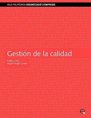 Gestin de La Calidad 9788483017913