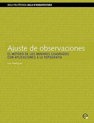 Ajuste de Observaciones 9788483018347