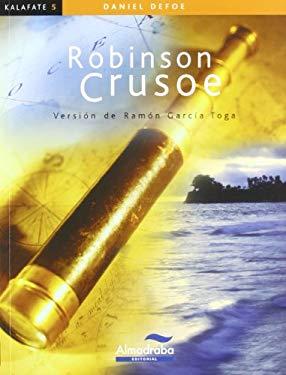 Robinson Crusoe Kalafate - DEFOE, DANIEL