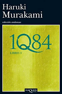 1Q84 (Libro 3) 9788483833551