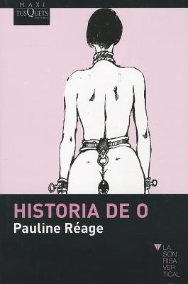 Historia de O 9788483835791