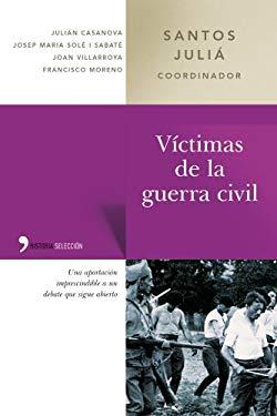 Victimas De La Guerra Civil
