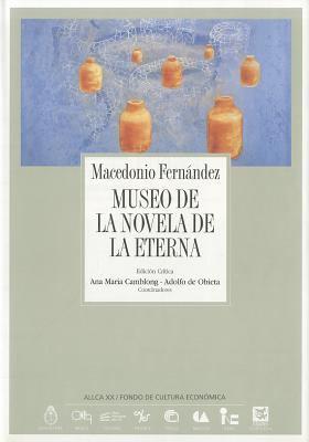 Museo de la Novela de la Eterna 9788489666245