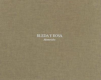 Bleda y Rosa: Memoriales 9788489884946