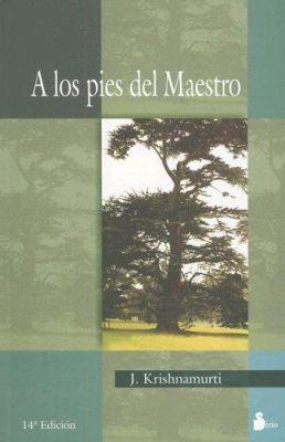A Los Pies del Maestro 9788486221096