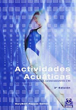 Actividades Acuaticas 9788480193429
