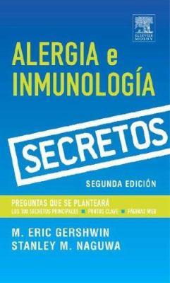 Alergia E Inmunologia 9788481748840