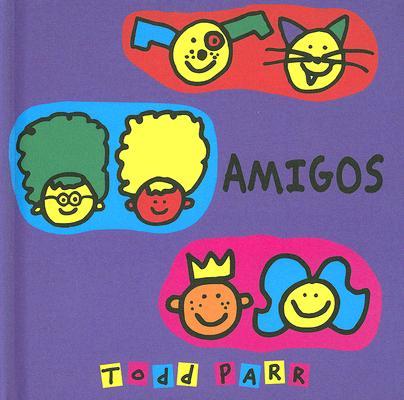 Amigos 9788484882077