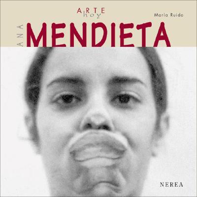 Ana Mendieta 9788489569713