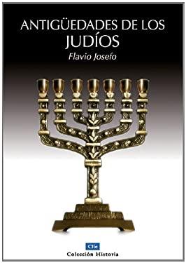 Antiguedades de Los Judios 9788482673424