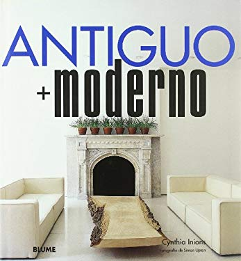 Antiguo + Moderno 9788480764988