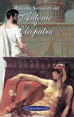 Antonio y Cleopatra 9788484035718