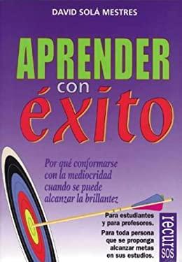 Aprender Con Exito 9788489984073