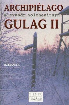 Archipielago Gulag 2 9788483104095