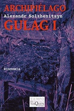 Archipielago Gulag I 9788483104088