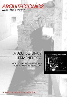 Arquitectura y Hermen Utica 9788483016497