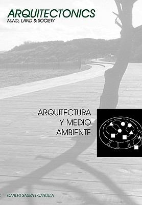 Arquitectura y Medio Ambiente 9788483017180