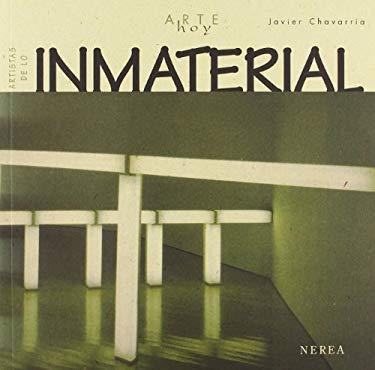 Artistas de Lo Inmaterial 9788489569737