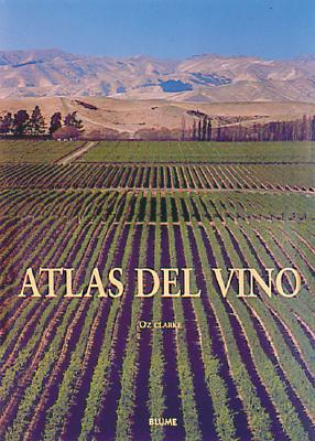 Atlas del Vino 9788480762274