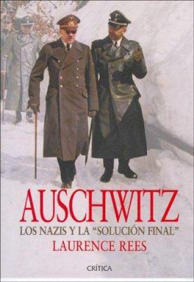 Auschwitz: Una Nueva Historia 9788484326069