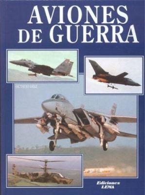Aviones de Guerra 9788484631057