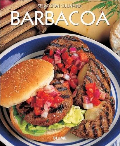 Barbacoa 9788480765404