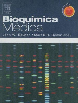Bioquimica Medica 9788481748666