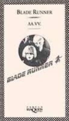 Blade Runner 9788483105047