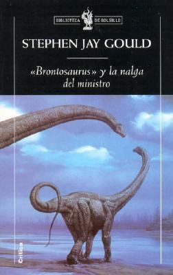 Brontosaurus y La Nalga del Ministro 9788484326199