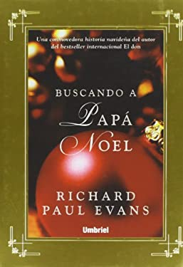 Buscando A Papa Noel = Finding Noel - Evans, Richard Paul / Batista, Montserrat