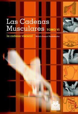 Cadenas Musculares, Las - Tomo VI 9788480198806