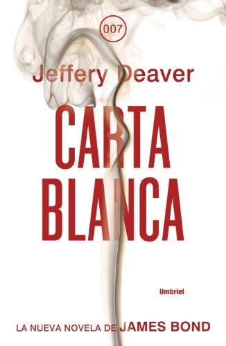 Carta Blanca = Carte Blanche 9788489367999