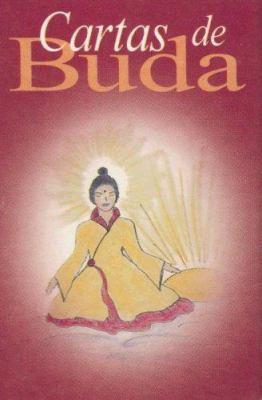 Cartas de Buda 9788488066831