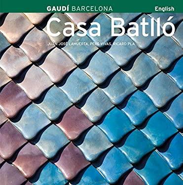 Casa Battlo: Gaudi 9788484780519