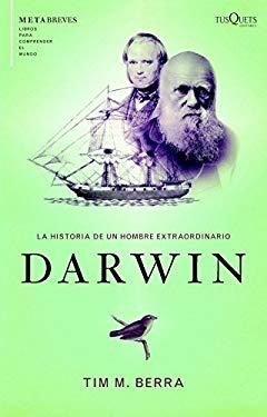 Charles Darwin, La Historia Concisa de Un Nombre Extraordinario 9788483831281