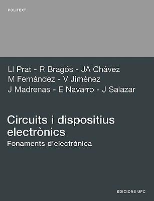 Circuits I Dispositius Electrnics. Fonaments del 9788483015742